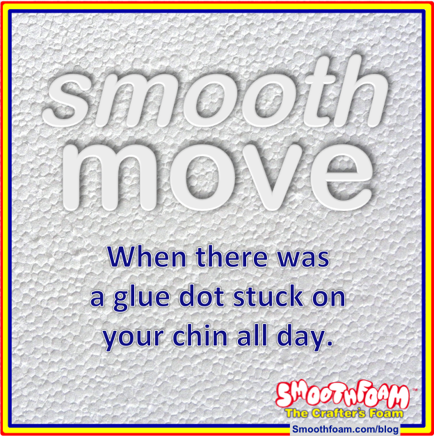 SmoothMovegluedot