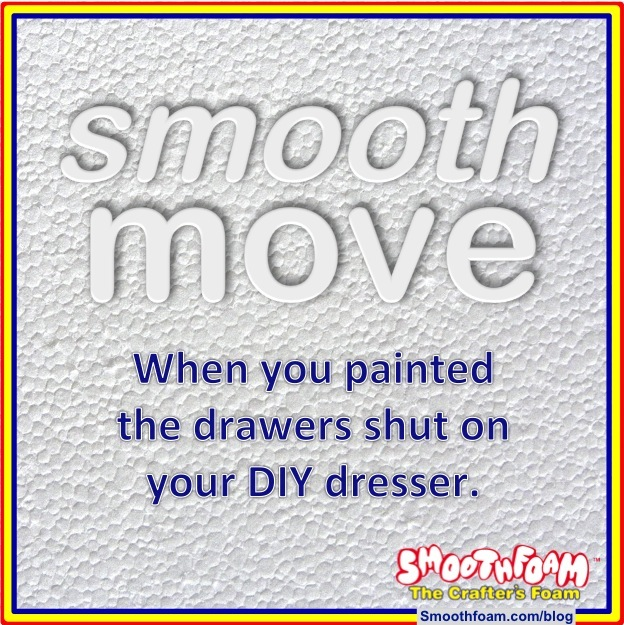 SmoothMovedresser