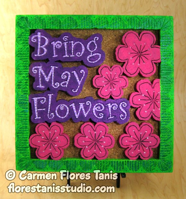 May-Flowers-Carved-Wall-Hanging-by-Carmen-Flores-Tanis