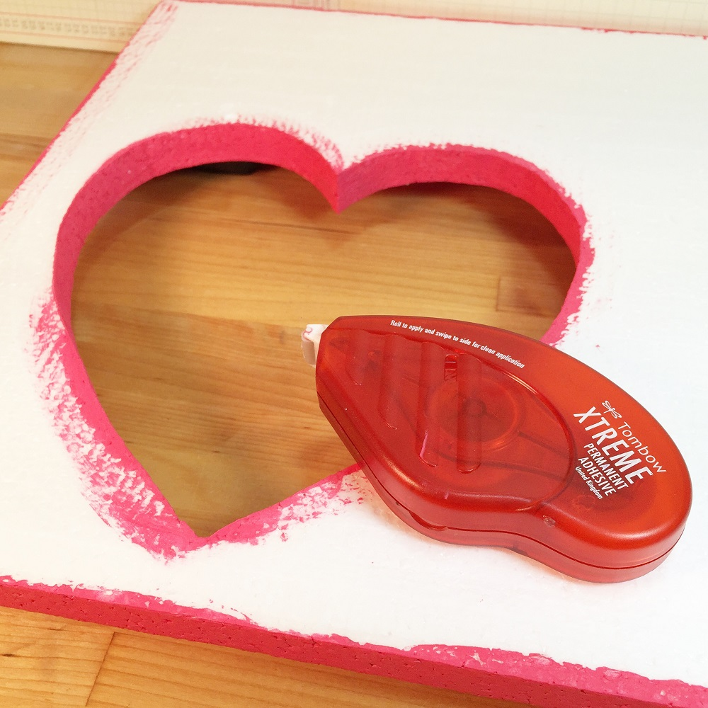 02-16 SMOOTHFOAM LOVE PLAQUE 5